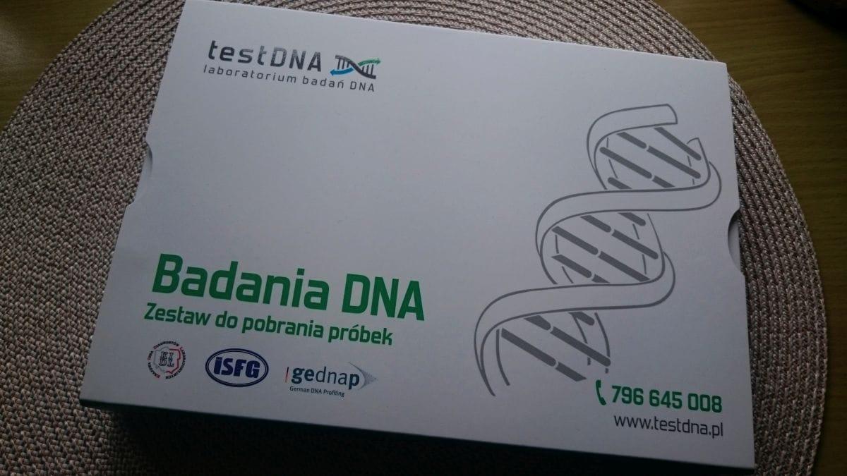 badania genetyczne celiakia nietolerancja laktozy